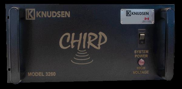 Chirp 3260