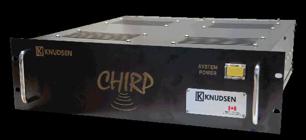 Chirp 3204