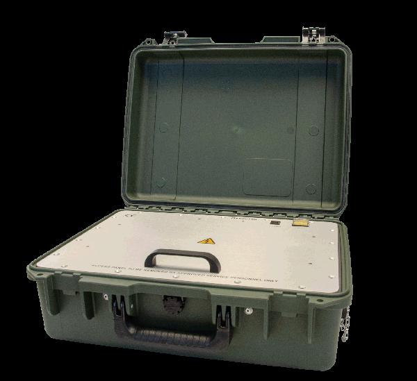 Sounder Portable