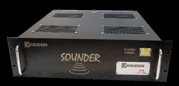 Sounder Rack